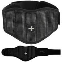 Harbingerfitness Harbinger firm fit contoured belt - L