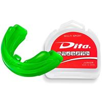 Mouthguards Groen