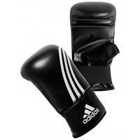 Adidas Response zakhandschoenen zwart/wit