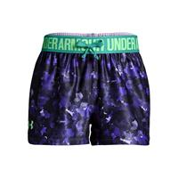 Under Armour Play Up Printed Shorts Meisjes