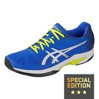 ASICS Solution Speed FF Clay Tennisschoenen Special Edition Heren