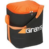 Grays Ballentas - zwart