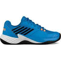 K-Swiss Tennisschoenen Court Smash Kids Blue