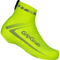 GripGrab RaceAero overschoenen in fluorkleur - Overschoenen