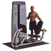 Body-Solid Pro Dual Leg Press/Calf Press DCLP-SF