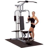 PowerLine PHG-1000X Hardcore Gym
