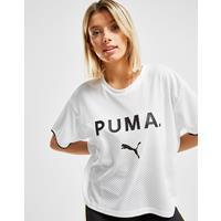 Puma T-shirt Korte Mouw Chase Mesh Tee