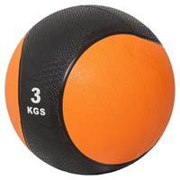 Medicine Ball 3 kg (Kunststof)