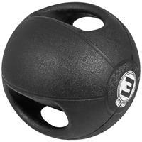 Medicine Ball 3 kg Gripper kunststof