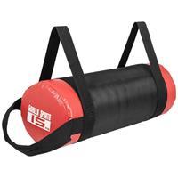 Weightbag 15 kg - Kunststof - met zand en metaalkorrels