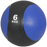 Medicine Ball 6 kg Kunststof