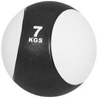 Medicine Ball 7 kg Kunststof