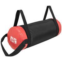 Weightbag 25 kg Kunststof gevuld met zand&metaalkorrels