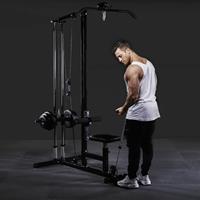 Lat Pulley Machine Verstelbaar Belastbaar tot 120 kg