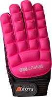 Grays Sensor Pro Handschoen Pink links