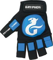 Gryphon G-Mitt Deluxe G4 LH - Black