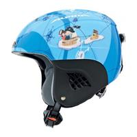 Alpina Kids Piraat Carat Skihelm