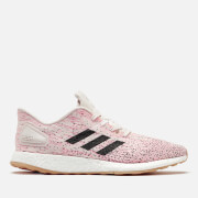 Adidas Women's Pure Boost DPR Trainers - True Pink - UK 7 - Pink