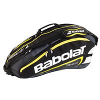 Babolat RH X6 Teamline Black / Yellow