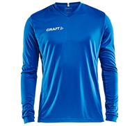 Craft Squad Jersey Solid LS