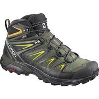 Salomon X Ultra 3 Mid GTX wandelschoenen - Wandelschoenen