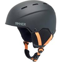 Sinner Bingham kids junior helm