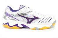 Mizuno Wave Rally 3 dames indoorschoenen