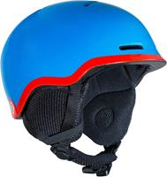 Salomon Grom blue red junior helm