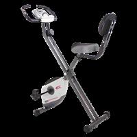 Toorx BRX-Compact Inklapbare Hometrainer - Gratis trainingsschema