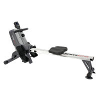 Toorx Rower-Active Roeitrainer - Gratis trainingsschema