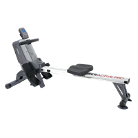 Toorx Rower-Active Pro Roeitrainer - Gratis trainingsschema