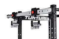 Tunturi RC20 Cross Fit Rack - Multigrip Pull-Up Slider