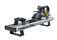 Firstdegreefitness Omega PRO XL Roeitrainer - Gratis montage