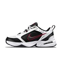 Nike Air Monarch IV Lifestyle- en sportschoen - Wit