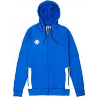 Osaka Training Zip Hoodie Men - Royal