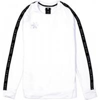 Osaka Men Training Sweater - White