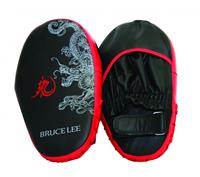 Brucelee Dragon Deluxe Coaching Mitt