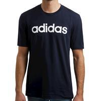 Essentials Linear T-shirt Heren