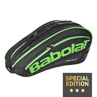 Babolat Team Racket Holder X12 Tennistas Exclusieve