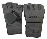 MMA-handschoenen Legend Flow matzwart