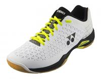 Yonex badmintonschoenen Power Cushion Eclipsion X unisex wit ,5