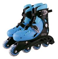 Madeinchina Rollerblades - Inliners Adjustable Size 32-35 - Blue (60053)