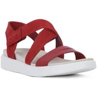 Sandalen Ecco FLOWT CHILE RED