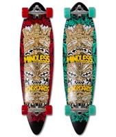 Mindless Tribal Rogue IV - Longboard Complete