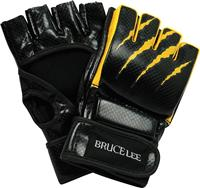 Bruce Lee Signature MMA Grappling Handschoenen - XL