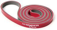 Wonder Core Pull Up Band - Rood - Extra licht