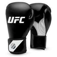 Ufc Training (kick)bokshandschoenen Zwart/Wit - 14 oz
