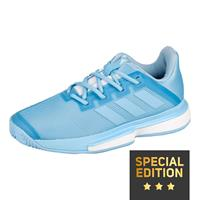 Adidas Sole Match Bounce Clay Tennisschoenen Special Edition Dames