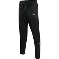 Jako Training Trousers Allround Junior - Korte Broeken Junior Blauw