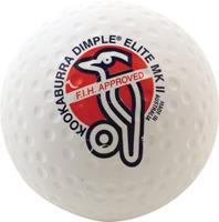 Kookaburra Dimple Elite wit